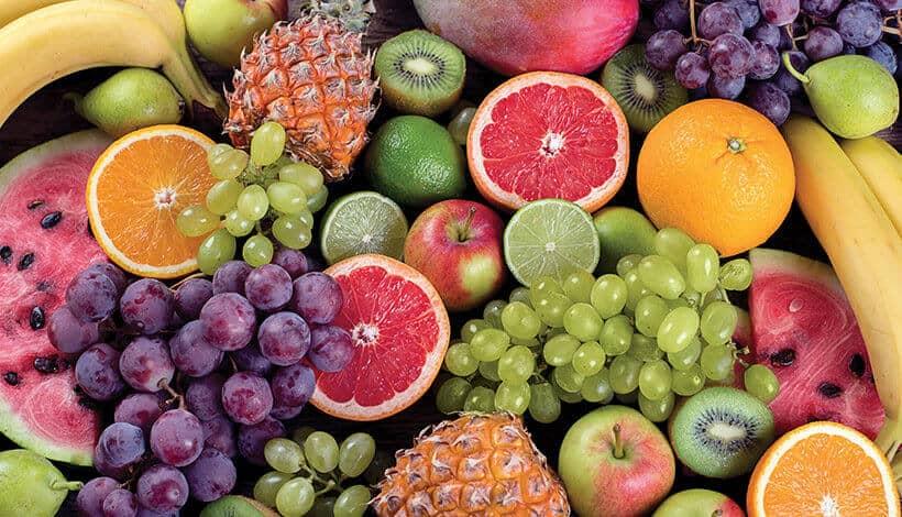 Świeże owoce - dostawa prosto do Twojego biura