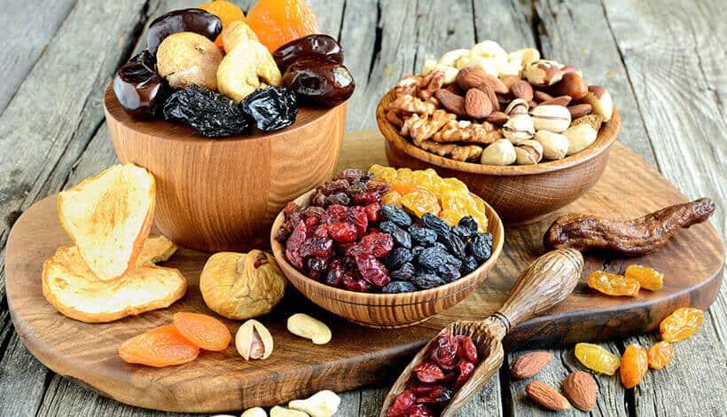 Świeże i pyszne owoce na specjalne okazje